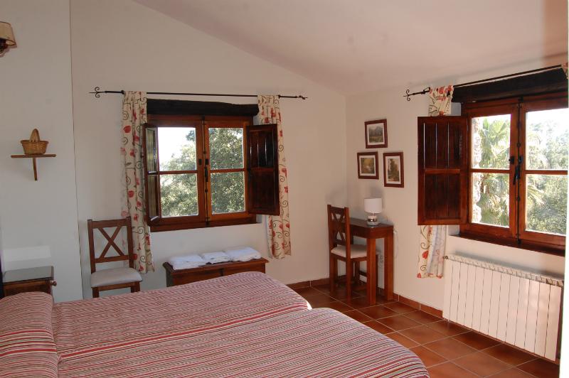 Habitación de Casa rural Virgen de la Cabeza